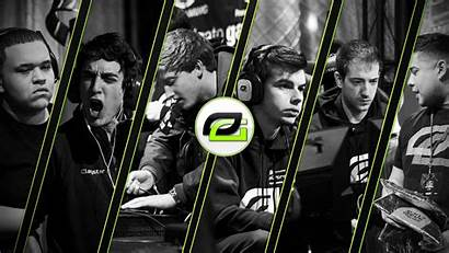 Optic Gaming Wallpapers Roster Hq Team Backgrounds