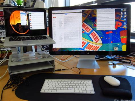 add  extra monitor   mac pictures cnet