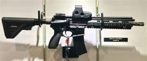 dutch ministry  defence buys heckler koch    firearm blog