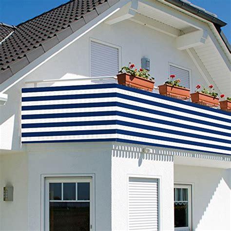 Balkonverkleidung Aus Kunststoff by Balkonverkleidung Aus Kunststoff Selbst Anbringen