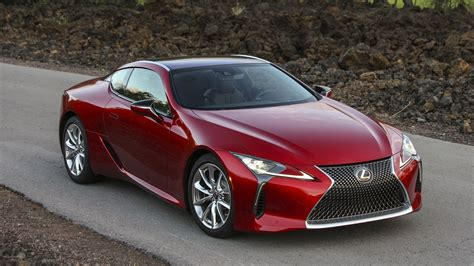 Lexus Photo by 2018 Lexus Lc 500 Pictures Photos Wallpapers And