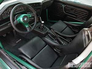bmw e30 interior tuning