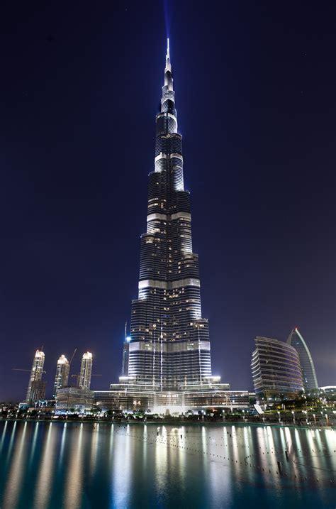 Burj Khalifa Wallpaper Wide Hd