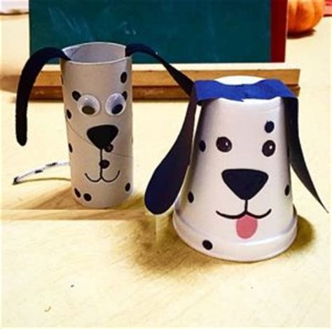 paper cup craft  project ideas funny crafts