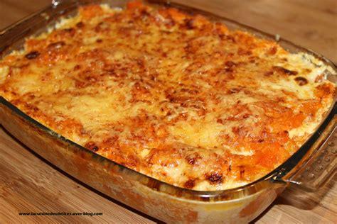 cuisiner butternut gratin gratin de butternut la cuisine des délices