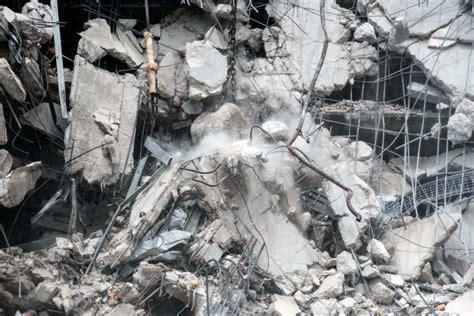 building demolition specifications   purpose