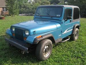 92 Jeep Wrangler Yj 32rh Automatic Trans Conversion To