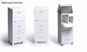 Meuble Maquillage Ikea : meuble rangement maquillage groupon shopping ~ Teatrodelosmanantiales.com Idées de Décoration