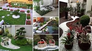 Galets Blancs Pour Jardin Pas Cher : decoration jardin avec pierre domino panda ~ Dode.kayakingforconservation.com Idées de Décoration
