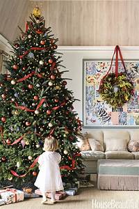 10, Christmas, Tree, Decorating, Ideas