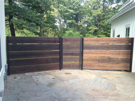 Go Green With These Eco-friendly Fences
