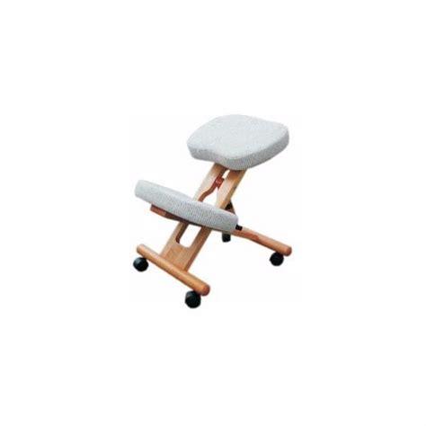 siege med siège ergonomique pour le dos siège assis genoux