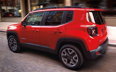 small jeep 2015 jeep renegade marks the brand s first entry into the