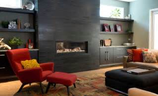 tile backsplashes for kitchens stacked veneer fireplace stack