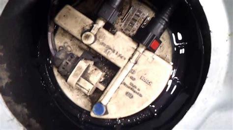 siege terrano 2 fuite de carburant origine