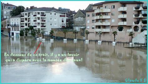 inondation 224 mont de marsan