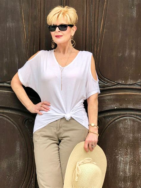 Ontrend50On trend fashion for women over 50Elevate Your ...