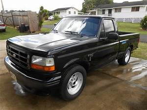 1993 Ford F-150 - Pictures
