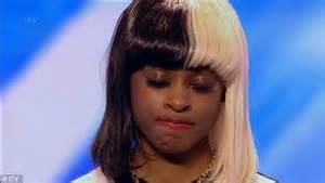 X Factor 2013: Comeback kid Melanie McCabe sails through