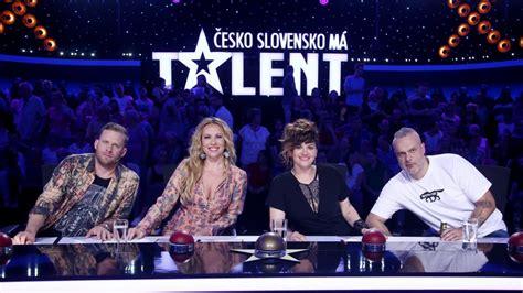Hráči sa naňho mohli spoľahnúť. Hlaste se do show Česko Slovensko má talent 2021 - ČESKO SLOVENSKO MÁ TALENT   iPrima