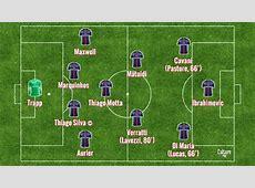 Match PSGReal Madrid 00, Paris a encore du travail