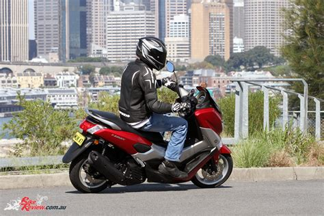 Nmax 2018 Second by Review 2016 Yamaha Nmax Lams Bike Review