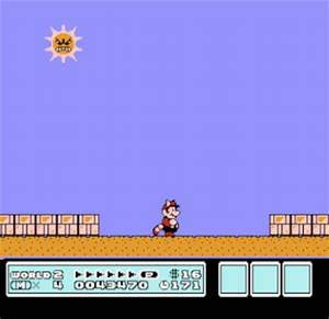 The Definitive Tourist's Guide To The World Of Super Mario ...