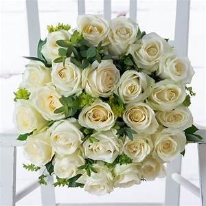 12-24 White Roses