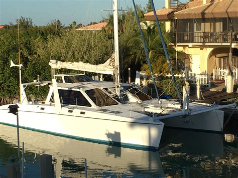 Catamaran Listings by Premier Listings Catamarans For Sale