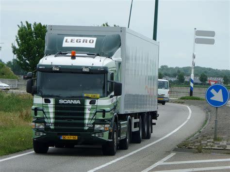 scania   legro holland truck trailer trucks cars motorcycles en vehicles