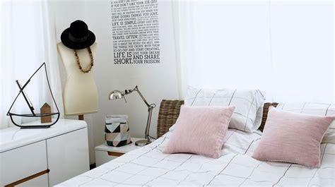 comment décorer ma chambre à coucher déco chambre photos et idées pour bien décorer côté maison