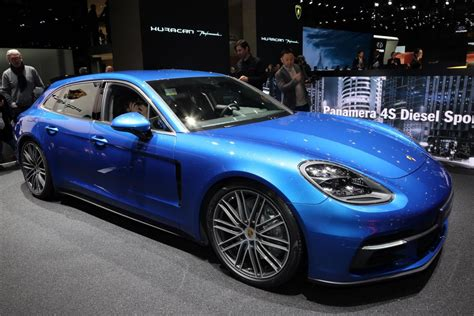 2017 New York Auto Show Pictures Business Insider