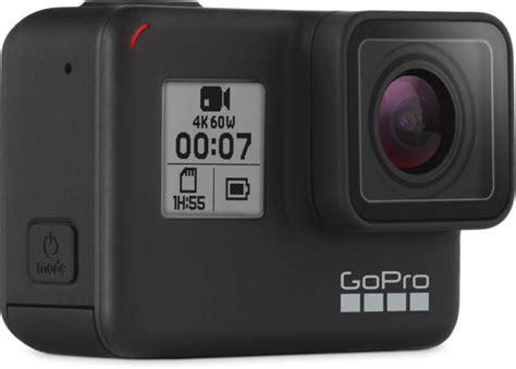 buy gopro hero digital camera mp black
