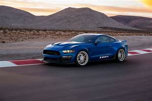 New generation Shelby 1000 drops, now with less horsepower   Autoblog