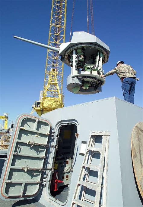 Naval Guns   Page 2   World Defense