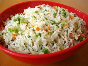Vegetable Fried Rice Indian food recipes Food and