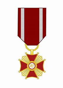 Cross of Merit (Poland) - Wikipedia  Cross