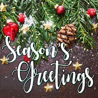 Greetings Seasons Season Wishes Animated Cards Gifs