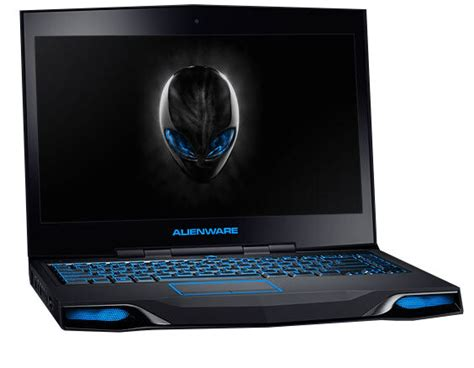 Top 10 Alienware Laptops