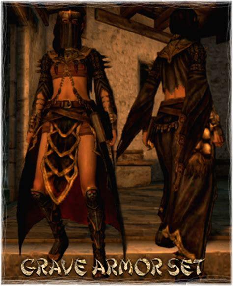 grave armor set dragons dogma wiki fandom powered