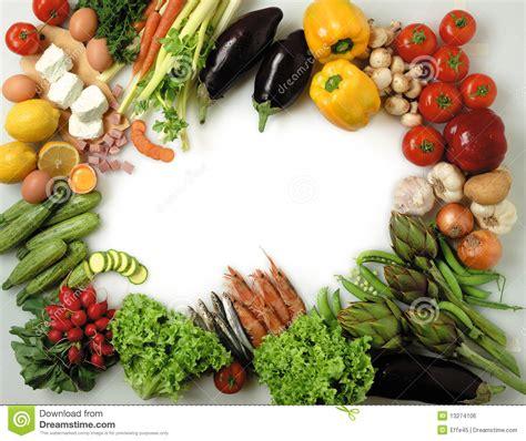 cuisine free food frame royalty free stock image image 13274106