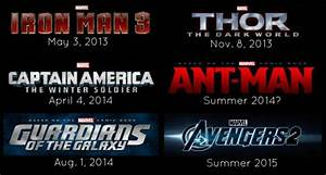 Marvel upcoming films for 2016 and 2017: Disney Announces ...