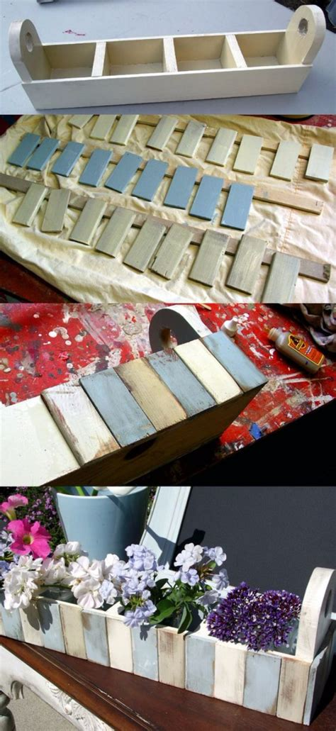 crazy cool diy paint stick projects
