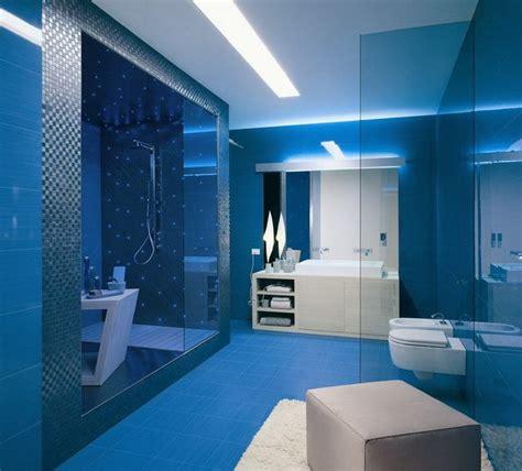 blue bathroom ideas modern blue bathroom ideas decozilla