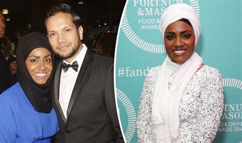 Gbbo Winner Nadiya Hussain Reveals 'my Friends Thought I