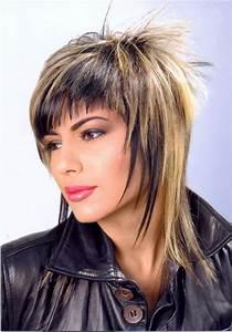 Coupe Degrade Femme : coupe de cheveux effil mi long ~ Farleysfitness.com Idées de Décoration
