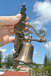 Pull String Doorbell  U0026 Hometocottage Com Doorbell Bell On