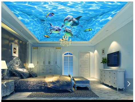 water themed rooms compare prices on dolphin themes online shopping buy low price dolphin themes at factory price