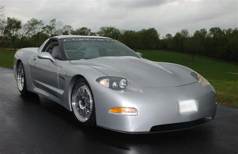 2002 Chevrolet Corvette Lingenfelter 427 Turbo by 20 Cars With The Fastest 0 60 Times Page 4 Of 20 Carophile