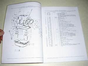John Deere 420  U0026 430 Tractor Parts Catalog Manual
